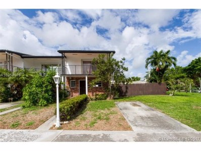 2293 NE 122nd St UNIT 2293, North Miami, FL 33181 - MLS#: A10358679