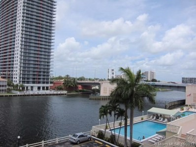 1817 S Ocean Dr UNIT 419, Hallandale, FL 33009 - MLS#: A10358693