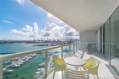 450 Alton Rd UNIT 1705, Miami Beach, FL 33139 - #: A10358719