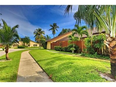 312 Springdale Cir UNIT 312, Palm Springs, FL 33461 - MLS#: A10358758