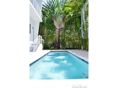 310 Jefferson Ave UNIT 1, Miami Beach, FL 33139 - MLS#: A10358862