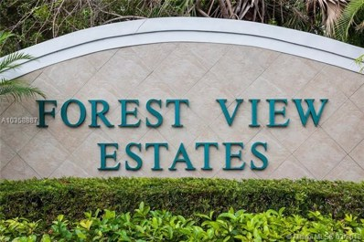 3551 Forest View Circle, Dania Beach, FL 33312 - MLS#: A10358887