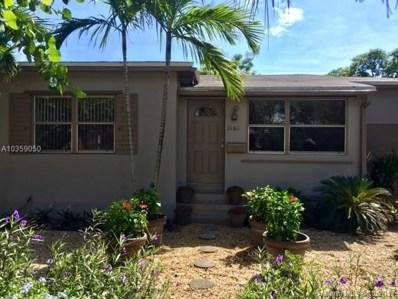1960 NE 158th St, North Miami Beach, FL 33162 - MLS#: A10359050
