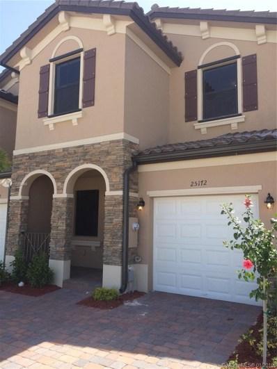 25172 SW 115 Ave UNIT 0, Miami, FL 33032 - #: A10359065