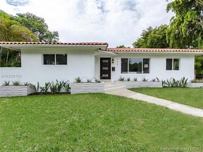 102 NE 91st St, Miami Shores, FL 33138 - MLS#: A10359103