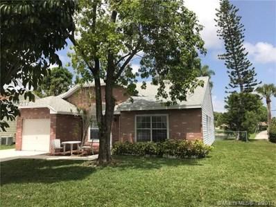 23282 Cedar Hollow Way, Boca Raton, FL 33433 - MLS#: A10359217