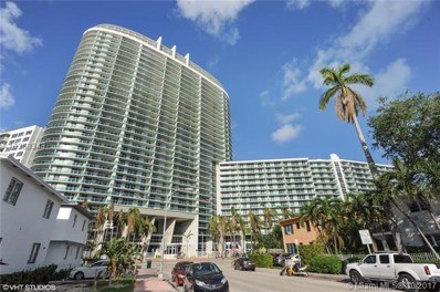 1500 Bay Rd UNIT 1240S, Miami Beach, FL 33139 - MLS#: A10359343