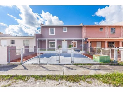4514 NW 194th St UNIT 0, Miami Gardens, FL 33055 - MLS#: A10359353