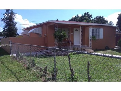 713 SW 7th Ave, Hallandale, FL 33009 - MLS#: A10359379