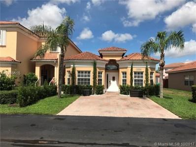 16325 SW 103rd Ter, Miami, FL 33196 - MLS#: A10359655