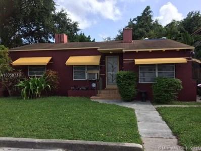 444 NE 71st Street, Miami, FL 33138 - MLS#: A10359718