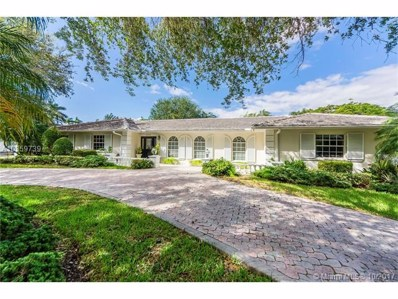 13274 SW 58th Ave, Pinecrest, FL 33156 - MLS#: A10359739