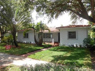 125 NE 108th St, Miami Shores, FL 33161 - MLS#: A10359756