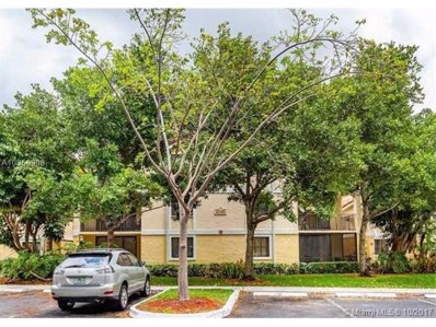 10111 W Sunrise Blvd UNIT 304, Plantation, FL 33322 - MLS#: A10359908