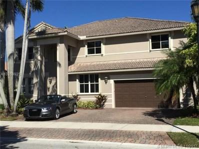 3888 Heron Ridge Ln, Weston, FL 33331 - MLS#: A10359925