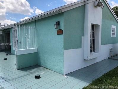 14966 SW 74th Ter, Miami, FL 33193 - MLS#: A10359942