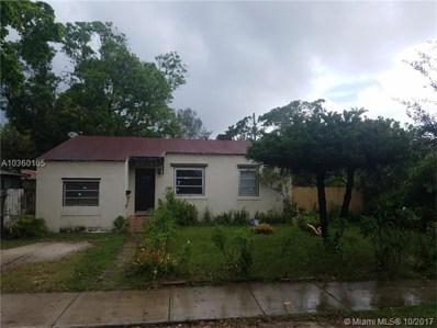 12125 NE 8 Avenue, North Miami, FL 33161 - MLS#: A10360105