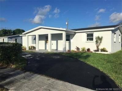 14721 SW 104th Ct, Miami, FL 33176 - MLS#: A10360120