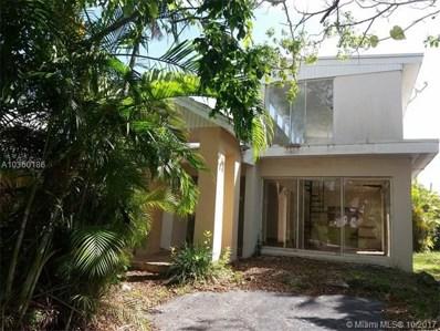 8425 NE 12th Ave, Miami, FL 33138 - MLS#: A10360186