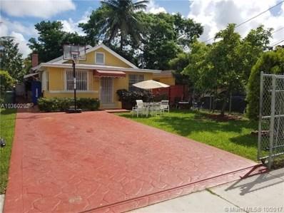 3423 NW 19th Ave, Miami, FL 33142 - MLS#: A10360292