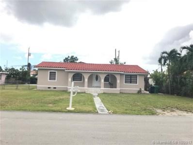 7300 SW 18th St Rd, Miami, FL 33155 - MLS#: A10360431