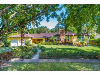 3401 Toledo St., Coral Gables, FL 33134 - MLS#: A10360440