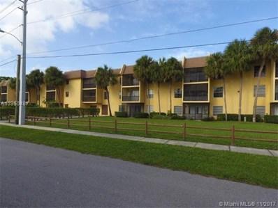 460 NW 20th St UNIT 3040, Boca Raton, FL 33431 - MLS#: A10360487