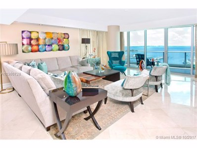 2627 S Bayshore Dr UNIT 1401, Miami, FL 33133 - MLS#: A10360728