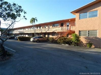 285 NE 191st St UNIT 2925, Miami, FL 33179 - MLS#: A10360791