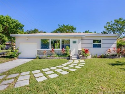 1231 N 16th Ct, Hollywood, FL 33020 - MLS#: A10360937