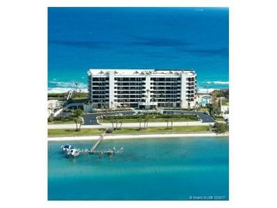 19750 Beach Rd UNIT 2060, Jupiter, FL 33469 - MLS#: A10361002