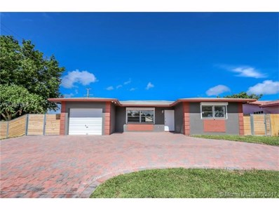 301 SE 4th St, Dania Beach, FL 33004 - MLS#: A10361084
