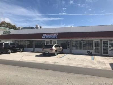 1313 N Federal Hwy, Hollywood, FL 33020 - MLS#: A10361095
