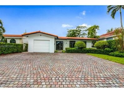 1551 Bird Rd, Coral Gables, FL 33146 - MLS#: A10361122