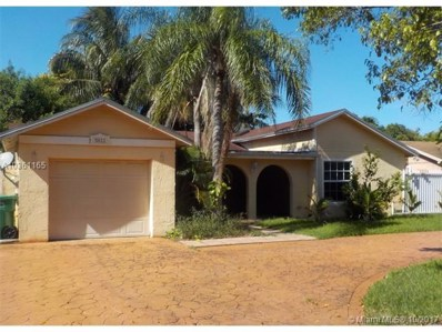 5811 NW 197th Ter, Unincorporated Dade County, FL 33015 - MLS#: A10361165