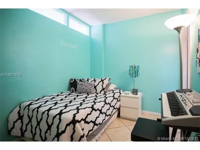 8255 Abbott Ave UNIT 402, Miami Beach, FL 33141 - MLS#: A10361176