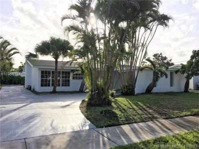 19615 NW 5th Pl, Miami Gardens, FL 33169 - MLS#: A10361177