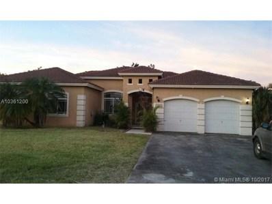 20565 SW 326th St, Homestead, FL 33030 - MLS#: A10361200
