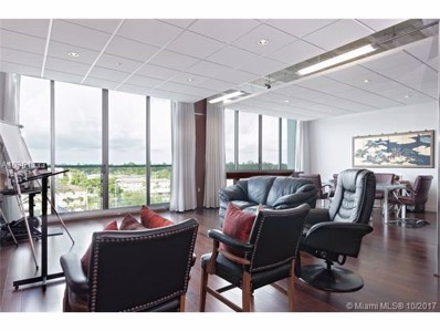8101 Biscayne Blvd UNIT R-516, Miami, FL 33138 - MLS#: A10361333