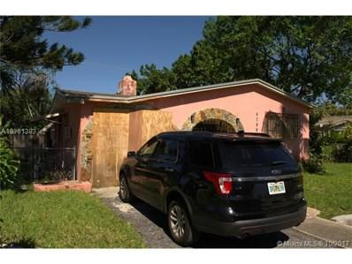 5789 SW 42nd St, Miami, FL 33155 - MLS#: A10361383