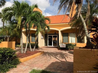 17911 NW 68th Ave UNIT O101, Hialeah, FL 33015 - MLS#: A10361389