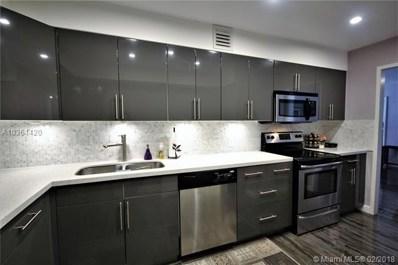 5701 Collins Ave UNIT 615, Miami Beach, FL 33140 - MLS#: A10361420