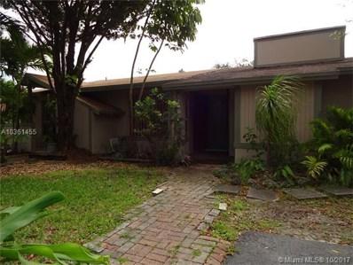 11588 SW 112 Ave UNIT 0, Miami, FL 33176 - MLS#: A10361455