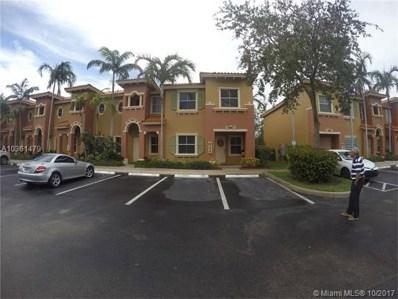 702 SW 107th Ave UNIT 508, Pembroke Pines, FL 33025 - MLS#: A10361479