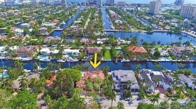 42 Nurmi Dr, Fort Lauderdale, FL 33301 - MLS#: A10361593
