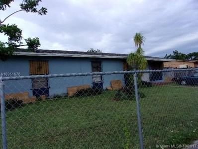 15521 SW 307, Homestead, FL 33033 - MLS#: A10361676