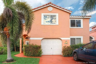 1305 SE 5th Ct, Dania Beach, FL 33004 - MLS#: A10361692