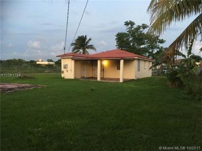 21400 SW 109th Ct, Cutler Bay, FL 33189 - MLS#: A10361784