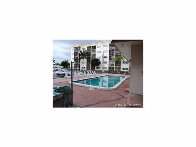 220 SW 9th Ave UNIT 117, Hallandale, FL 33009 - MLS#: A10361931