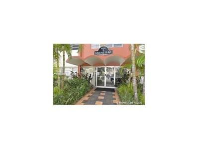 16800 NE 15th Ave. UNIT 110, North Miami Beach, FL 33162 - #: A10362055
